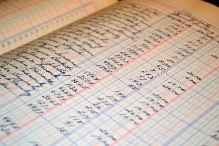 Inventaire des immobilisations avec rapprochement comptable